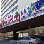 МИД напомнил послу РФ о наследии пакта Молотова-Риббентропа