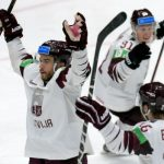 Швейцария отказалась от ЧМ по хоккею — уступив его Латвии