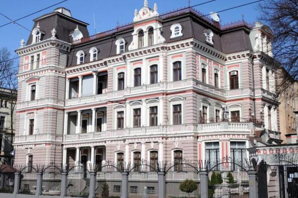 Сообщение посольства Российской Федерации