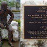 Судьба памятника русскому губернатору Аляски решится до конца лета, заверили местные власти