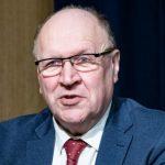 Март Хельме не будет баллотироваться на пост председателя EKRE