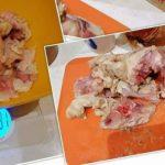 Покупательница в шоке от купленного шашлыка; мясокомбинат объяснил ситуацию