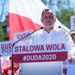 Le Figaro: президент Польши сравнил «идеологию ЛГБТ» с «нео-большевизмом»
