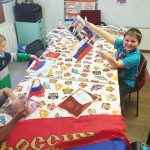 Дни русского языка и России прошли в школе русского языка в испанской Памплоне