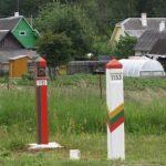 Литва вновь ввела визовый сбор для граждан Беларуси: 60 евро