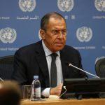 Сергей Лавров: Россия всегда будет отстаивать интересы православия