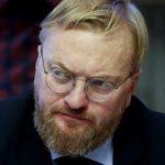Виталий Милонов предложил запретить McDonald's в России