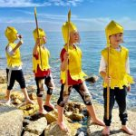 Фотографии из восьми стран поступили на конкурс по сказкам Пушкина