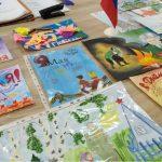 Конкурс рисунков и сочинений «России верные сыны» прошёл в Приднестровье