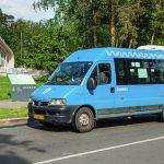 Автобусы № 533 вновь курсируют по ВДНХ