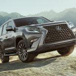 Автомобили Lexus становятся еще безопаснее