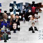 Фестиваль «Звёзды белых ночей» открывается в Санкт-Петербурге