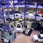 Дилерские центры в Москве возобновят продажи автомобилей с 1 июня