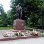 Музеи и библиотеки России отмечают 110-летие Александра Твардовского
