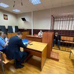 Ефремов впервые прокомментировал смертельное ДТП