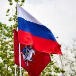 Городские парки приготовили онлайн-программу ко Дню России