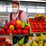 Индекс потребительских цен в России не изменился