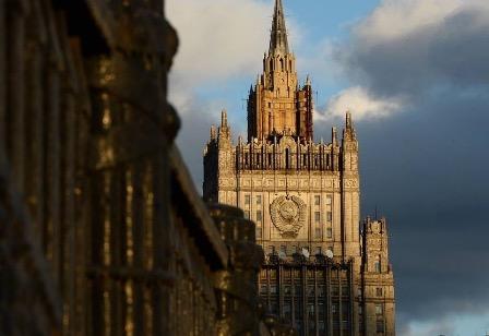 МИД РФ опубликовали доклад о героизации нацизма в Европе и США
