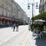 Объем среднесуточной выручки торговли в Москве превысил докризисные показатели на 7%