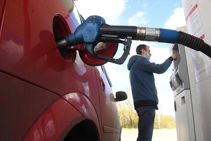 Оценено качество московского бензина