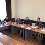 Отношения Абхазии, России, ДНР и ЛНР стали предметом дискуссии