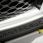 Первый пикап Hyundai продемонстрировал дизайн решетки радиатора