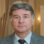 Соотечественники поздравили Посла РФ в Эстонии Петрова с Днём рождения