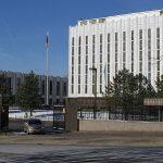 Посольство России прокомментировало доклад Госдепартамента США о «российской пропаганде»