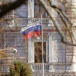 Посольство России указало Латвии на договор о ненападении, заключенный Ригой с Третьим рейхом