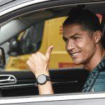 Роналду заработал миллионы в Instagram