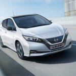 Российский рынок новых электромобилей в апреле превысил уровень марта