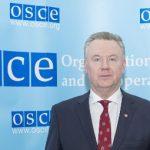 Россия призывает ОБСЕ оценить проявления неонацизма на Украине