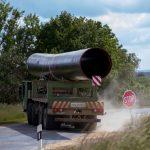 Сенаторы предложили вписать санкции против Nord Stream 2 в военный бюджет