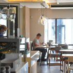 Среднесуточный оборот ресторанов вырос в столице в 1,5 раза по сравнению с мартом
