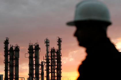 США разрушили нефтяной рынок союзника России