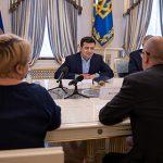 Украина получила деньги от МВФ
