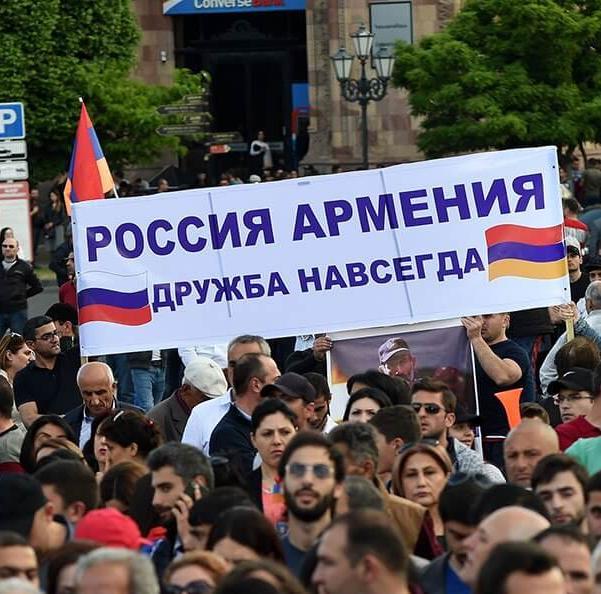 «Успех Евразийской интеграции будет зависеть от того, насколько Россия сможет стать сильной»
