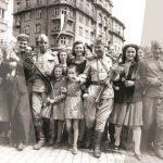 В Чехии открылась выставка о победе СССР над нацизмом