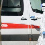В Москве скончались 35 пациентов с коронавирусом