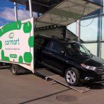 В Петербурге начал работу выездной трейд-ин для покупателей новых и подержанных автомобилей