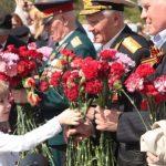 Ветераны Второй мировой войны из США посетят Парад Победы в Москве