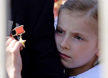Визит ветеранов из США в Россию снова перенесли