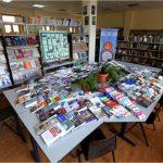 ДРЗ и Ширакская областная библиотека подписали соглашение о сотрудничестве