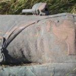 Еще один военный мемориал в Польше подвергся нападению
