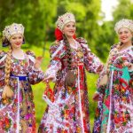 Стартовал международный проект «Я живу в России»