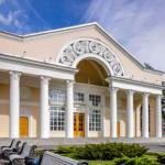 «Литературная беседка» на ВДНХ откроется в день рождения Евгения Евтушенко