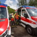 Таллинская скорая помощь открыла новый опорный пункт в Пыхья-Таллинне