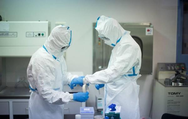 В Литву вернулись медики, помогавшие Армении бороться с COVID-19