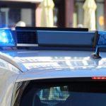 В Нарве водитель без прав на ходу выпрыгнул из автомобиля