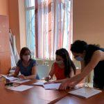 Олимпиада по русскому языку состоялась в Болгарии